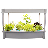 GP0313 Salad Grower with Light White